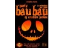 clown party. Bau-Bau Party @Cafepedia Iasi