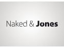 Adrian Nuta. Naked & Jones a semnat brandingul SANE Architecture.