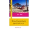incaltaminte de plaja. Ce poti citi pe plaja in acest sezon?