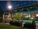 umbrele terasa. Petreceri internationale pe terasa hotelului EUROPA din Eforie Nord!