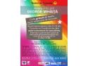 """ŞCOALA ATELIER """"GEORGE MIHĂIŢĂ"""" organizează  cursuri GRATUITE de artă dramatică pentru adolescenţii bucureşteni"""