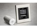 termostat radiator. living connect®  - calificativul maxim la testul pentru certificarea Eu.Bac.