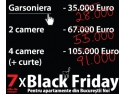 victoria. Black Friday in zona Bucurestii Noi
