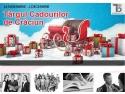 e365.ro la Targul cadourilor de craciun 2012