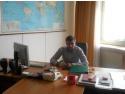 mana. Radu Nicolescu - co-fondator Ceasuri.STORE.ro