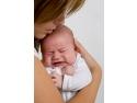 Mamele si bebelusii Romaniei isi pun sperantele in noul Guvern