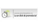 Domeniile Ostrov. S-a lansat www.promoprice.ro, un site dedicat promotiilor din toate domeniile de business
