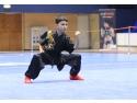 Cursuri de Kung Fu pentru copii cu antrenorul lotului national al Romaniei antimucegai