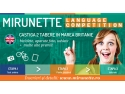 recrutare anglia. Tabara Anglia Mirunette Language Competition