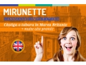 studii in marea britanie. Mirunette Language Competition