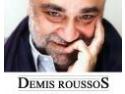 curatenie de sarbatori. Demis Roussos in concert de sarbatori!