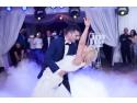 DJ-ul potrivit, secretul pentru o atmosfera de vis la o nunta in aer liber campanie informare