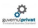 Despre proiectul Guvernul Privat
