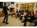 """fundatia dignitasflorin jianu. Burse pentru tineri: Cursuri umaniste gratuite la """"Fundatia Calea Victoriei"""""""