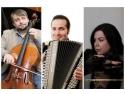 "surprize. CONCERT Musica Viva ""Contraste si surprize"" Haydn, Prokofiev si Sostakovici"