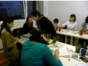 The DIPLOMAT. Cursuri umaniste gratuite pentru liceeni si studenti - Antropologie, Jurnalism, Diplomatie si Istoria artei