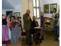 Lectori charismatici si ateliere interactive la Fundatia Calea Victoriei