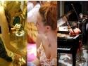 Fundatia Menthor. Redescopera-ti pasiunile la Fundatia Calea Victoriei: Pictura, Moda, Jurnalism si Fotografie