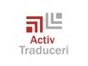 Birou de traduceri - Activ Traduceri