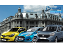 Rent Your Friend. B smart - Rent a Car, inchirieri masini Bucuresti