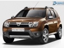 Dacia Duster inchiriere prin B smart - Rent a Car