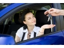 Rent Your Friend. B smart - Rent a Car Bucharest