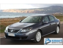 rent a car bucuresti. Inchiriaza Renault Latitude prin B smart - Rent a Car