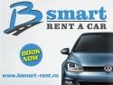 B smart - Rent a VW in Bucharest!