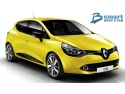 Inchiriere masini Bucuresti - Renault Clio 4