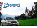 Next Top. B smart - Rent a Car, serviciu inchirieri auto Bucuresti