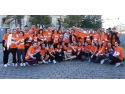 Angajatii ING participanti la maraton