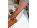 Testare pentru HIV si hepatite