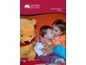 Fundatia Hope   Homes for Children Romania. Fundatia Baylor – transparent despre realizarile din 2012