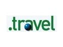 Domeniile .travel – noua carte de vizita a companiilor din turism