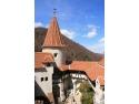 manastirea simonos petras. Castelul Bran