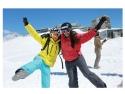 tabara ski si snowboard. Tabara de grup in Elvetia, la Verbier, iarna 2018
