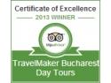 travelmaker. TravelMaker Certificate of Excellence