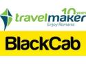 tur ciclist. TravelMaker & BlackCab