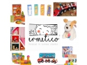 Ofera-i copilului tau cele mai populare jucarii din lemn pentru copii de la Ermetico