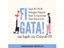 covid. test covid bucuresti