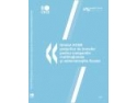alimentatie publica. Publicatia OECD - Ghidul Preturilor de Transfer