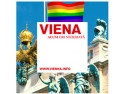 top day 2012. Viena sprijină GayFest 2012