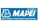 MAPEI®. MAPEI Romania, sponsor principal al echipei Romaniei la Concursul European al Montatorilor de Pardoseli