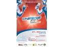 the great business challenge. Cluburile de fitness din ţară, invitate la CHALLENGE FIT ARS NOVA 2014