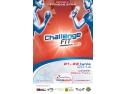 Cluburile de fitness din ţară, invitate la CHALLENGE FIT ARS NOVA 2014
