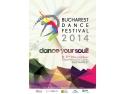 Mai e o lună până la competiţia de dans a toamnei: Bucharest Dance Festival!
