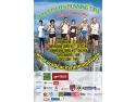 Oradea se antreneaza pentru City Running Day!  Inscrierile continua…