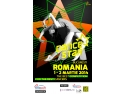 2014. ESDU DanceStar Romania 2014