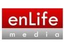 """EnLife Media anunta lansarea """"Virtual Paper"""" pe piata media si de comunicare online din Romania,  solutie multimedia pentru e-publishing (tiparire electronica a publicatiilor)."""