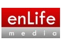 the gemini bros. enLife Media propune companiilor private, brosura si catalogul virtual e-Paper